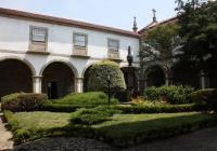 Mosteiro de Santa Maria VBB