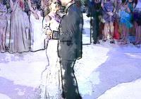 Musico a solo em casamentos