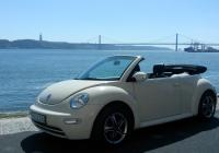 New Beetle Eventos