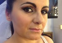 Catia Bessa make up artist