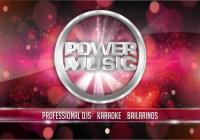 Power Music