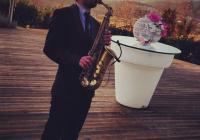 Rui Reis Saxofone