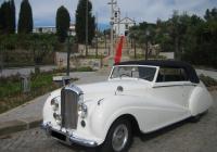 Carros Clássicos - Velho