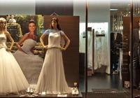 Corpo e Alma, Vestidos de Noiva
