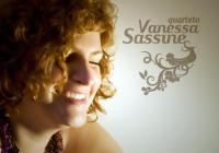 Vanessa Sassine Quarteto