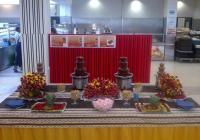 Chocolatier - Fontes de Chocolate