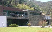 Valle de Canas