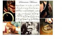 Salvatoris Musicae