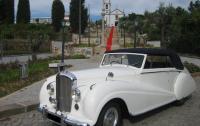 Carros Clássicos - Velho & Lenca