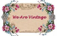 We Are Vintage - Decoração de Eventos By Sara Viterbo