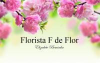 Florista F de Flor