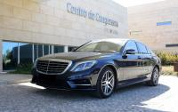 Blue Label: Faro Airport Transfers