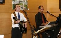 Duo José António & Vitor Silva