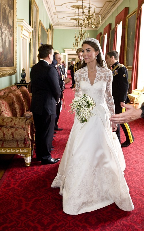 decoracao do casamento de kate middleton : decoracao do casamento de kate middleton:William and Kate Wedding Reception